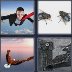 4 Pics 1 Word 3 Letters Answers Easy Search Updated