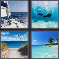 4-pics-1-word-3-letters-sea