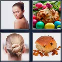 4-pics-1-word-3-letters-bun