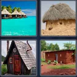 4-pics-1-word-3-letters-hut