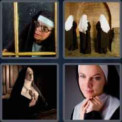 4-pics-1-word-3-letters-nun