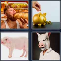 4-pics-1-word-3-letters-pig