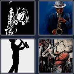 4-pics-1-word-3-letters-sax
