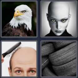 4-pics-1-word-4-letters-bald