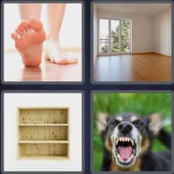 4 Pics 1 Word 4 Letters Bare