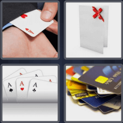 4-pics-1-word-4-letters-card