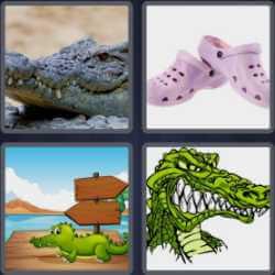 4-pics-1-word-4-letters-croc