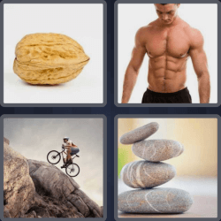 4 Pics 1 Word 4 Letters Hard