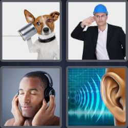 4-pics-1-word-4-letters-hear