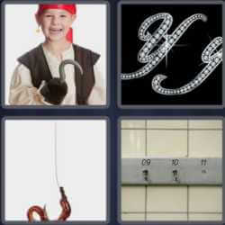 4-pics-1-word-4-letters-hook
