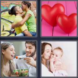 4-pics-1-word-4-letters-love