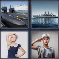 4-pics-1-word-4-letters-navy
