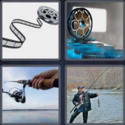 4-pics-1-word-4-letters-reel