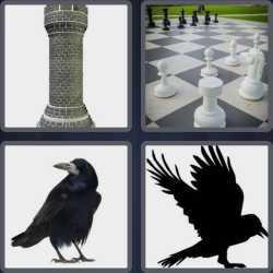 4-pics-1-word-4-letters-rook