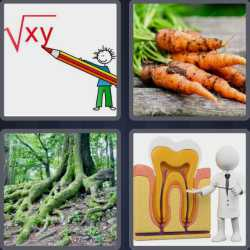 4 pics 1 word 4 letters ANSWERS Easy search UPDATED