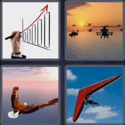 4-pics-1-word-4-letters-soar