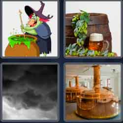 4-pics-1-word-4-letters-brew