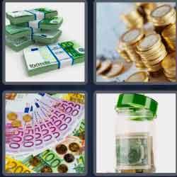 4-pics-1-word-4-letters-cash