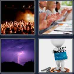 4-pics-1-word-4-letters-clap