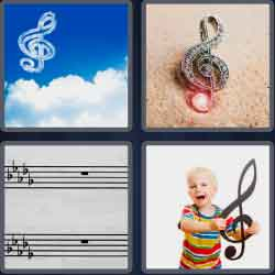 4-pics-1-word-4-letters-clef