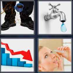 4-pics-1-word-4-letters-drop