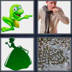 4-pics-1-word-4-letters-frog