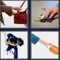 4-pics-1-word-4-letters-grab
