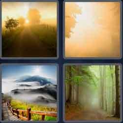 4-pics-1-word-4-letters-haze