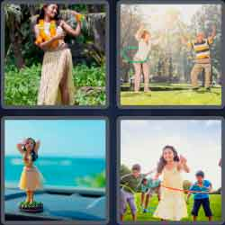 4-pics-1-word-4-letters-hula