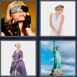 4-pics-1-word-4-letters-lady