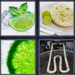 4-pics-1-word-4-letters-lime