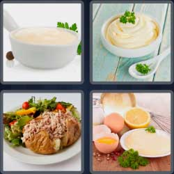 4-pics-1-word-4-letters-mayo
