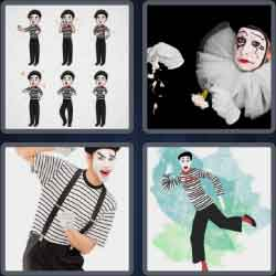 4-pics-1-word-4-letters-mime