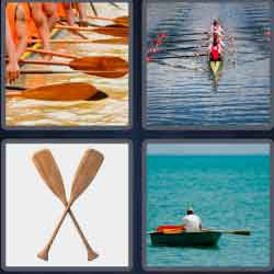 4-pics-1-word-4-letters-oars