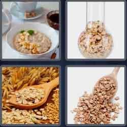 4-pics-1-word-4-letters-oats