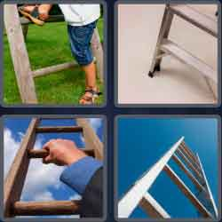4 Pics 1 Word 4 Letters Rung