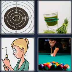 4-pics-1-word-4-letters-shot