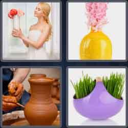 4-pics-1-word-4-letters-vase