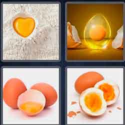 4-pics-1-word-4-letters-yolk