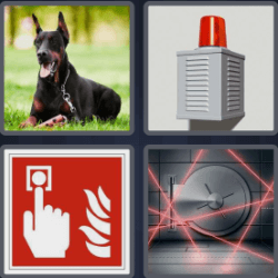 4 pics 1 word 5 letters answers easy search updated 2018 4 pics 1 word 5 letters alarm expocarfo Images