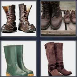 4-pics-1-word-5-letters-boots