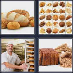 4-pics-1-word-5-letters-bread