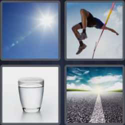 4-pics-1-word-5-letters-clear