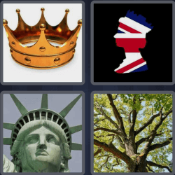 4-pics-1-word-5-letters-crown