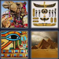4-pics-1-word-5-letters-egypt