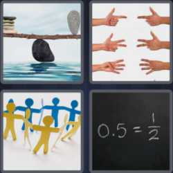 4-pics-1-word-5-letters-equal