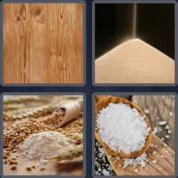 4-pics-1-word-5-letters-grain