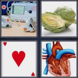 4-pics-1-word-5-letters-heart