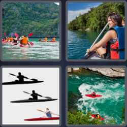 4-pics-1-word-5-letters-kayak