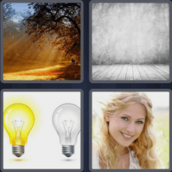 4-pics-1-word-5-letters-light